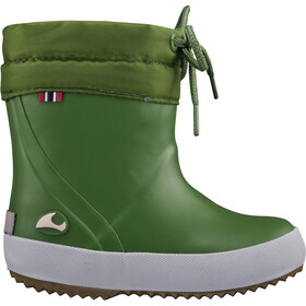 Viking Footwear Alv Warm Rubber Boots Kinder green